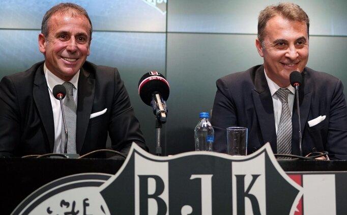 Beşiktaş'ta transfer için 'akıllı harcama' kararı