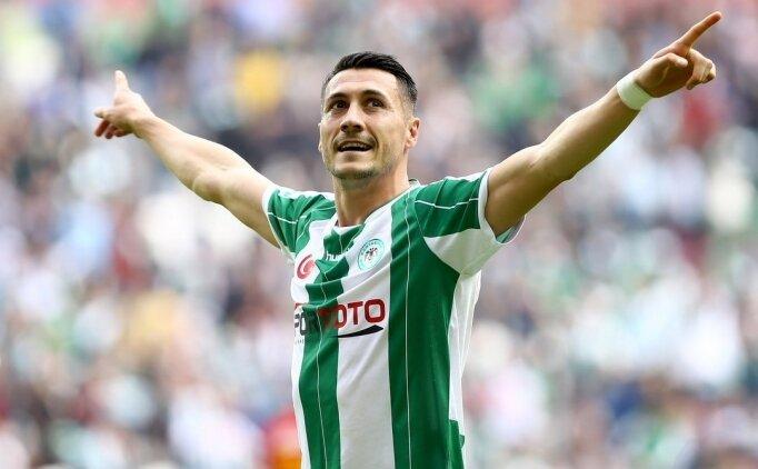 Adis Jahovic, Yeni Malatyaspor'a transfer oldu