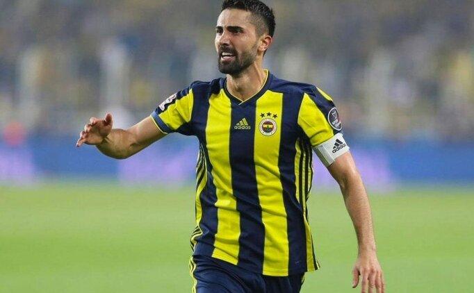Hasan Ali Kaldırım'ın geleceği belli oldu