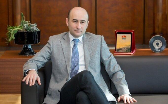 Beşiktaşlı yöneticiden G.Saray maçı açıklaması