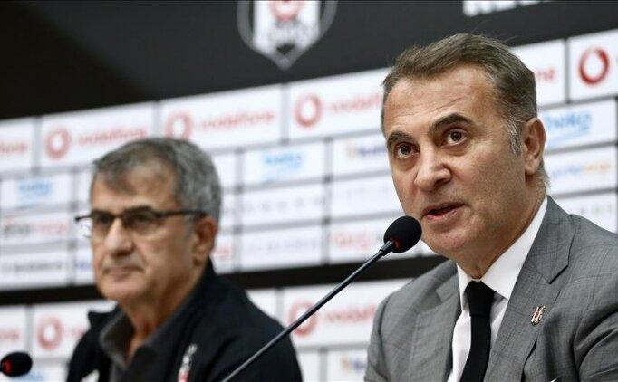 Beşiktaş'ta 9 isimle yollar ayrılabilir
