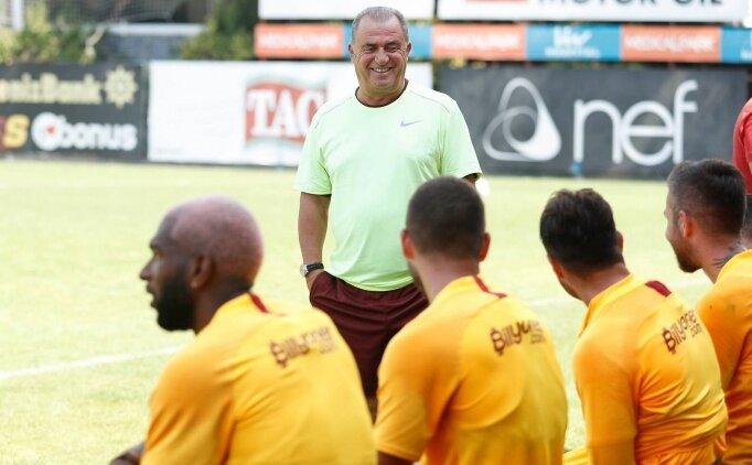 Galatasaray'ın transfer şifresi 8 Ağustos