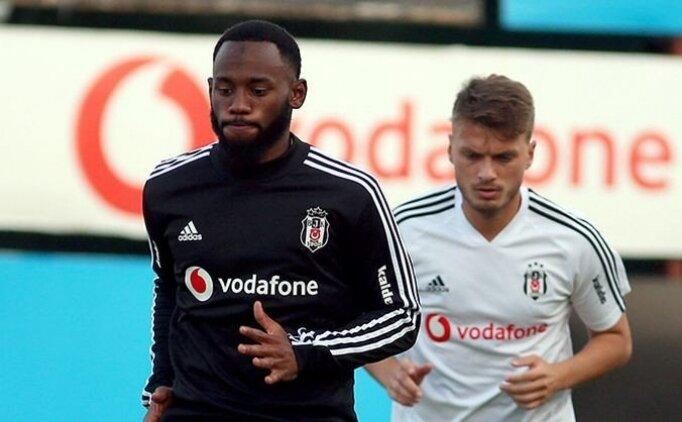 Beşiktaş idmanına Kevin N'Koudou damgası