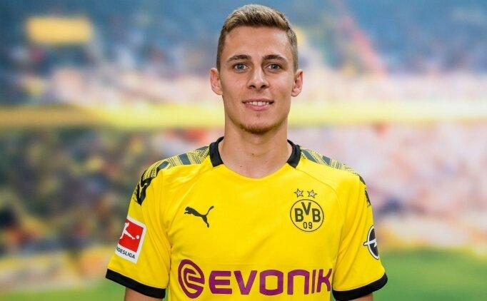 Borussia Dortmund 2 yıldız ismi daha kadrosuna kattı!