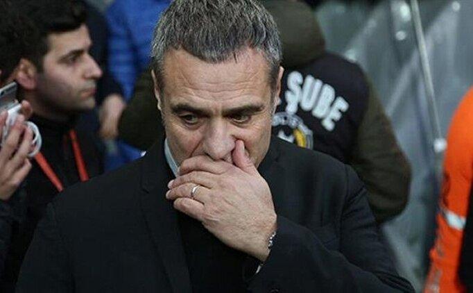 Ersun Yanal'ın Sivasspor maçı iddiası