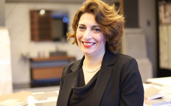 Rana Birden Çorbacıoğlu: 'Bu bir yarış değil, festival'