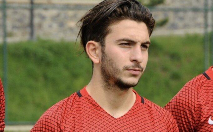 Juventus'un istediği Trabzonsporlu; Behlül Aydın