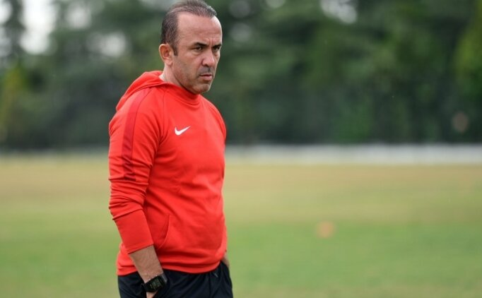 Denizlispor'da Fenerbahçe maçı için galibiyet hazırlığı