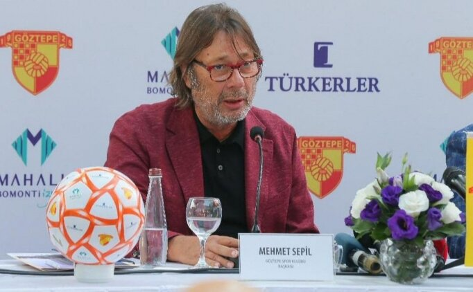 Mehmet Sepil: 'Cumhurbaşkanımız sporla çok ilgili ve...'