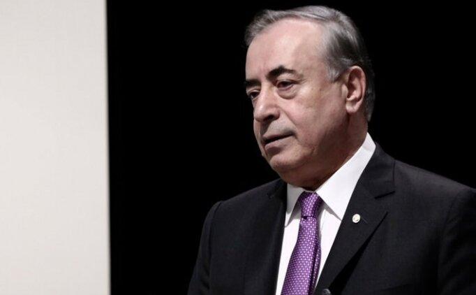 Mustafa Cengiz: 'Ajanlara dikkat edin'