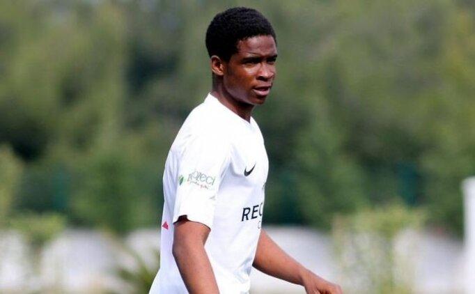 Antalyaspor'da genç Nijeryalı için imza kararı
