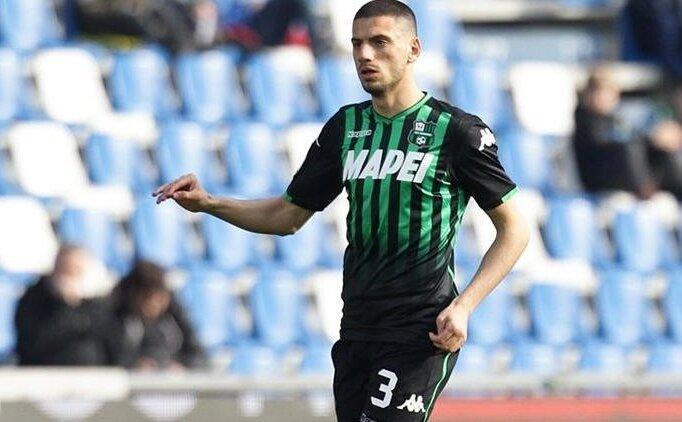 Merih Demiral bu hafta üzüldü! Maçta 8 gol oldu