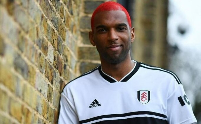 Ali Koç'tan Ryan Babel transferi için atak