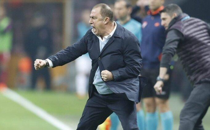 Galatasaray'da 7'de 7'ye çifte kupa!