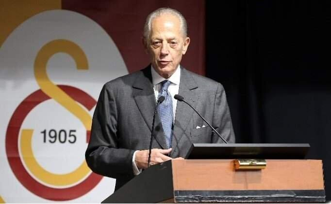 Faruk Süren'den Galatasaray için seçim açıklaması