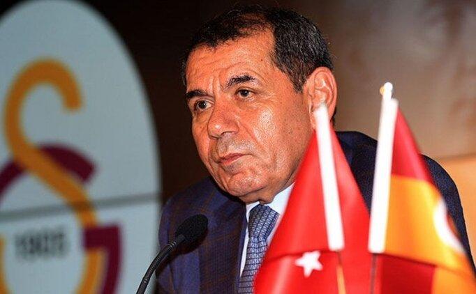 Ahmet Bulut: 'Dursun Özbek, beni kazıkladı'