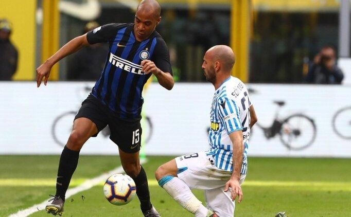 Inter derbi öncesi hata yapmadı!