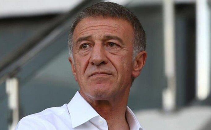 Ağaoğlu'ndan Kocaman ve Konyaspor'a tepki
