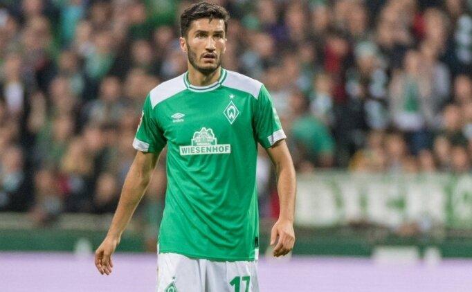Nuri Şahin'in Bundesliga'da büyük başarısı