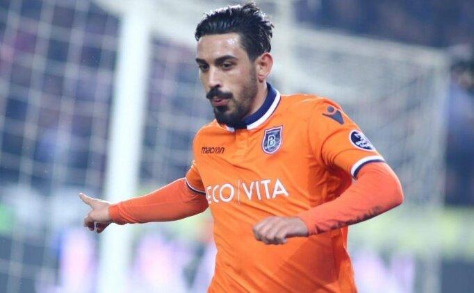 Fenerbahçe, İrfan Can Kahveci'yi transfer etmek istiyor!