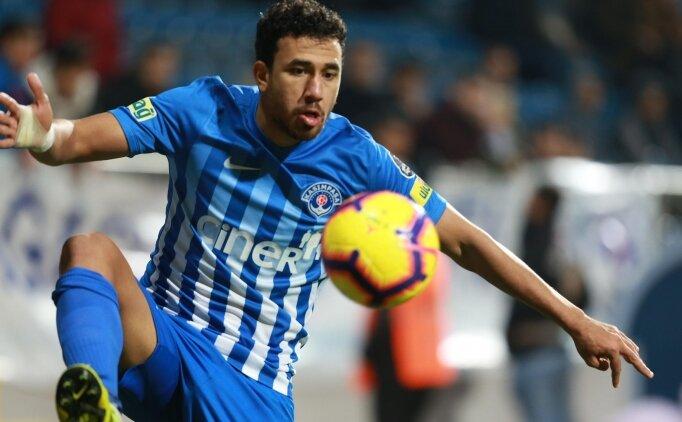 Trezeguet'e Premier Lig'den talip çıktı