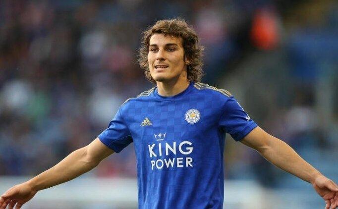 Çağlar Söyüncü oynadı, Leicester galibiyeti kopardı