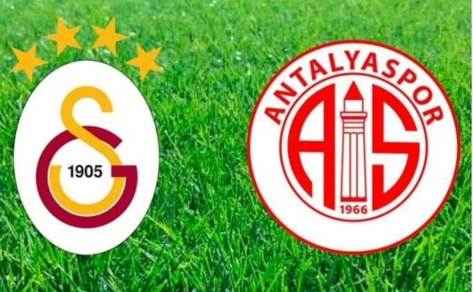 GS Antalyaspor maçı özet izle, Galatasaray maçı golleri izle