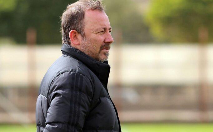 Sergen Yalçın, Yeni Malatyaspor'a imza atıyor