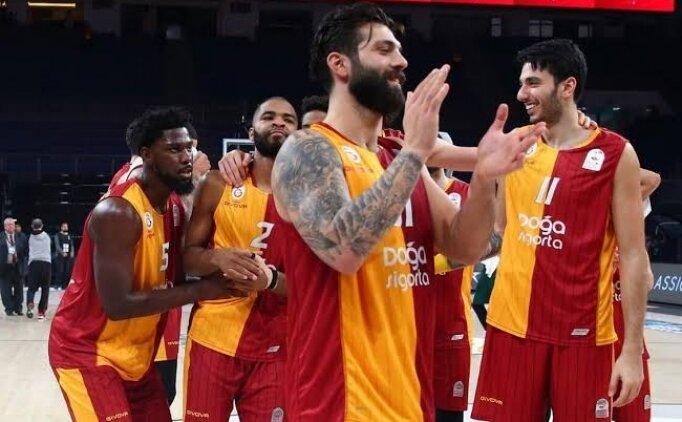 Galatasaray, Buducnost deplasmanında