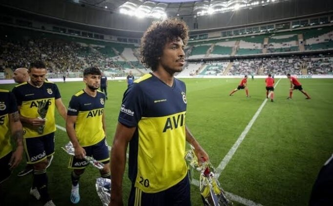 Fenerbahçe'nin yeni maestrosu: Gustavo