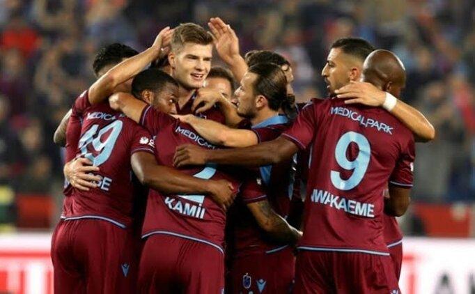 Trabzonspor'da Sörtloth-Sturridge fırtınası!