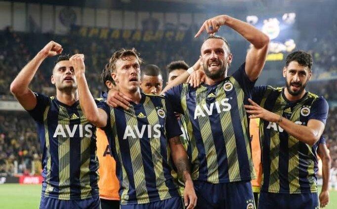 Fenerbahçe'de Denizlispor öncesinde kenetlenme!