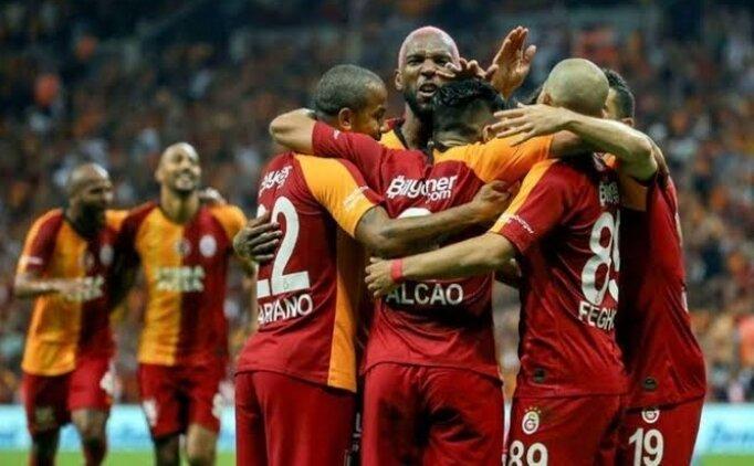 Galatasaray-Real Madrid! Muhtemel 11'ler