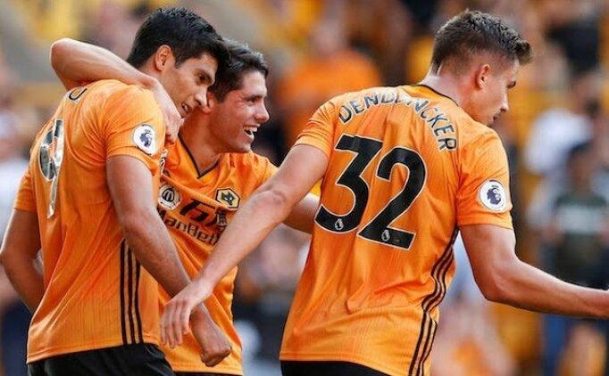 Bilyoner.com ile maç önü: Wolverhampton - Braga