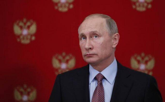 Tarasova: 'Putin'i hayal kırıklığına uğrattılar'