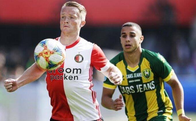 Bilyoner.com ile maç önü: Rangers - Feyenoord