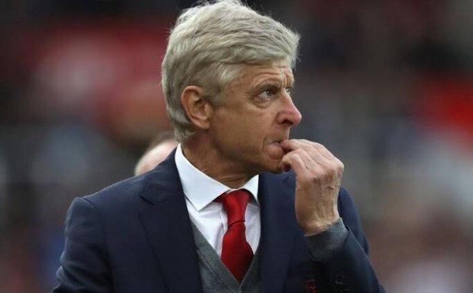 Wenger: 'Premier Lig'den gelen teklifleri reddettim'