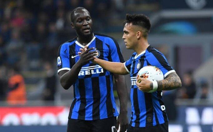 Bilyoner.com ile maç önü: Sassuolo - Inter