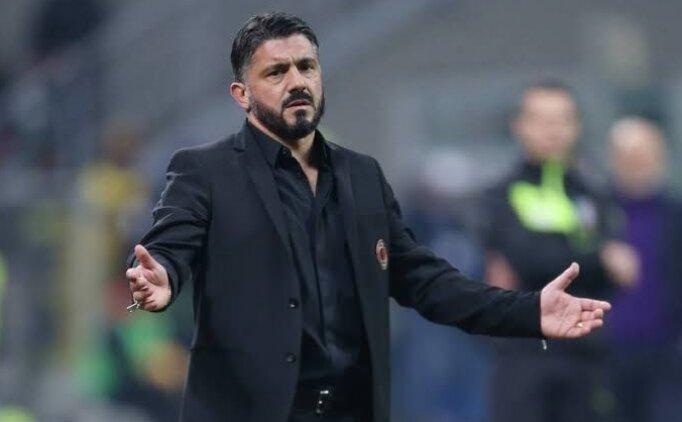 Gattuso teklifi reddetti, Sampdoria tepkili!