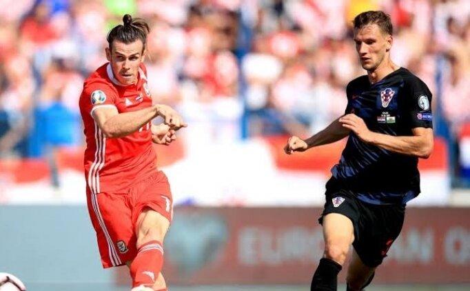 Bilyoner.com ile maç önü: Galler - Hırvatistan