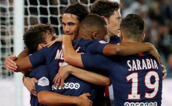 Bilyoner.com ile maç önü: Bordeaux - PSG
