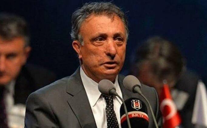 Beşiktaş'da Adalı ve Çebi'den ikna turları!