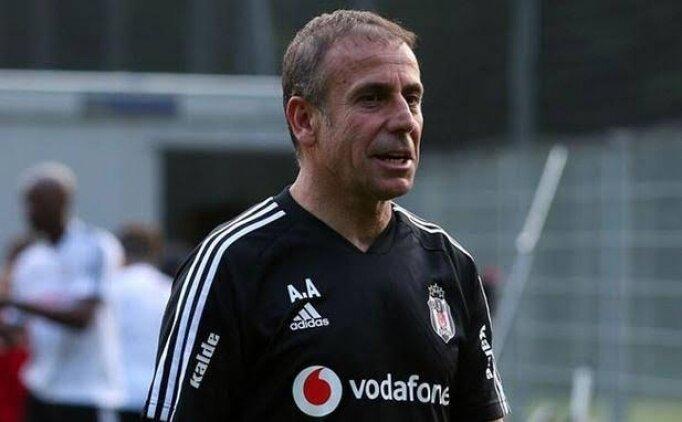 Abdullah Avcı: 'Galatasaray öncesi kazanmalıyız'