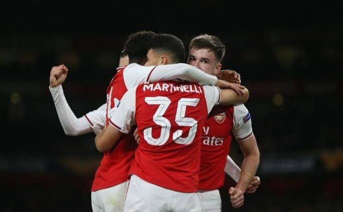 Bilyoner.com ile maç önü: Sheffield United - Arsenal
