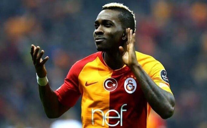 Henry Onyekuru, İstanbul'dan ev baktı!