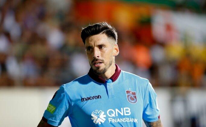 Trabzonspor'da imza fırtınası: Sırada altı isim var