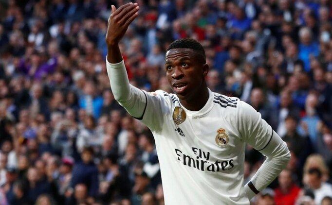Valladolid Real Madrid canlı hangi kanalda? Valladolid Real Madrid maçı saat kaçta?