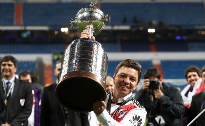 Barcelona, yeni teknik direktörünü belirledi