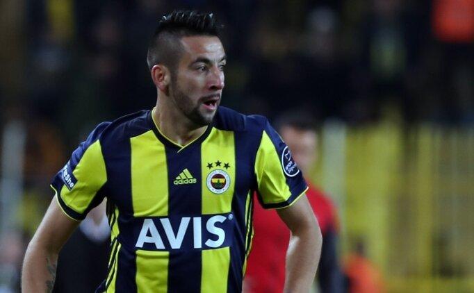 Fenerbahçe'de sol bek alternatifi Isla