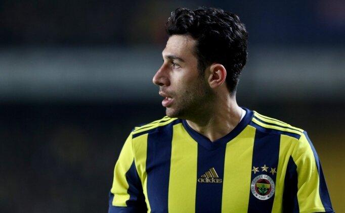 İsmail Köybaşı, Fenerbahçe'ye uğurlu geliyor